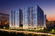 Chỉ sở hữu ngay căn hộ cao cấp, full nội thất, ngay TT Quận Tân Bình, chỉ 650 triệu