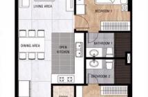 Bán căn hộ Trung Sơn mặt tiền đường 9A chỉ 2 tỷ /căn 82m2 nhận nhà ở ngay