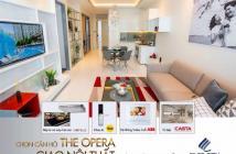 Nhanh tay sở hữu căn hộ 3 mặt view sông ngay trung tâm Q. 7