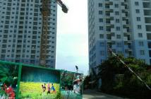 Mở bán đợt 1 giá tốt nhất - Căn hộ Summer Square, ngay vòng xoay Phú Lâm, TT Quận 6