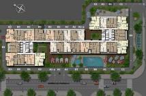 Căn hộ Viva Riversides MT Võ Văn Kiệt- Chỉ 19 triệu/m2- TT 30% nhận nhà, LH: 0901.168.747