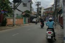 Bán nhà MT Nguyễn Văn Đậu, Q.Bình Thạnh, 4 x21, 3 tầng, giá 6.2 tỷ