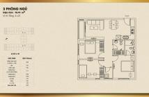 Bán căn chung cư Dream Home Quận 8, CĐT 0932 178 286