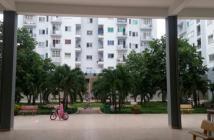 Căn hộ 2 Pn có sân vườn riêng ở Q12. Lh 0902587866