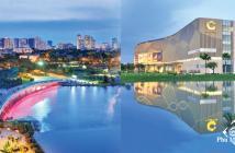 Bán căn góc Senic Valley 77m, lầu trung, giá: 2.450 tỷ, call: 0918 166 239 Kim Linh