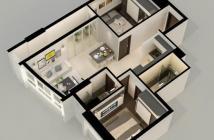 Cần bán căn hộ ngay TT Quận 6, mặt tiền đường Tân Hòa Đông, CK ngay 5%