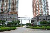 Bán lỗ căn hộ Dragon Hill 1, diện tích 122 m2, lầu cao, căn góc, 2 view, LH 0912 969 145