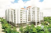 Nhà chung cư kết hợp sân vườn, chỉ TT 450tr nhận nhà ở ngay, DT 75m2 sân rộng 53m2 - TT 30% DT sân