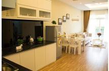 CHCC 2 phòng ngủ khu dân cư khép kín 5ha ngay trung tâm, đầy đủ tiện ích