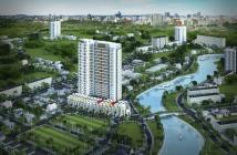 Căn hộ tiêu chuẩn Quận 2 chỉ 1,2 tỷ, 2PN, 2WC ngay mặt tiền Nguyễn Duy Trinh