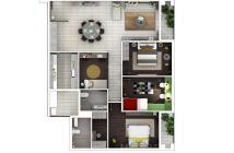 Đầu tư sinh lợi cao khi mua căn hộ Hà Đô Q10. LH 0938840186