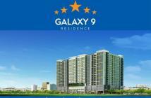 Căn hộ Galaxy 9 quận 4 giá cực hot - 2PN 2.5 tỷ - 3PN 4 tỷ - đầy đủ nội thất