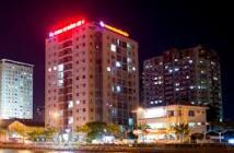 Bán căn hộ Khánh Hội 3, Bến Vân Đồn, Q.4, S81m2, 2PN,2WC, để lại nội thất, giá 2.5tỷ