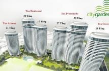 Cần bán căn hộ City Garden GĐ 2 giá 3,32 tỷ LH chính chủ