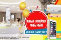 Mở bán CH Sân golf Tạ Quang Bửu, tiện ích 5 sao tặng nội thất, ck12% liên hệ: 0938322336