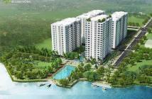 Căn hộ ngay cầu Tham Lương, liền kề Tân Bình, giá cực sốc chỉ 868 triệu. LH 0909 377 008