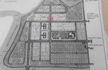 Chính chủ bán lại lô đất liên kế vườn, 184m2 - 12 triệu/m2, lô góc MT đường. LH: 0908707175