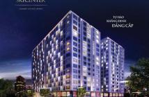 Căn shop thương mại, shophouse Skycenter tiện kinh doanh với hơn 300 căn văn phòng bên trên