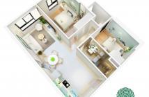 Cần tiền nên bán gấp căn hộ Citi Soho Quận 2, diện tích 60m2, lầu 10 Block C
