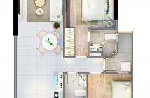 Ưu đãi bán suất nội bộ căn hộ Citi Soho trung tâm hành chính Quận 2