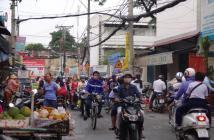 Bán nhà mặt tiền đường Nguyễn Du, quận Gò Vấp - LH: 0907267211 - 0912267211