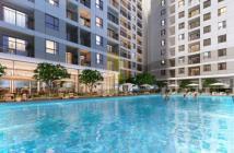 Bán căn hộ Masteri Nam Sài Gòn giá chỉ 1,55 tỷ /2PN, giao nhà hoàn thiện, LH 0906889951