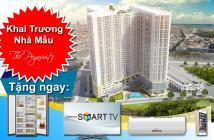 Căn hộ The Pega Suite Quận 8, 10% ký hợp đồng, tặng nội thất, chiết khấu 5-12%, giá gốc chủ đầu tư