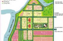 Chính chủ chuyển nhượng lô góc liên kế vườn, KDC Phú Xuân, 184m2, gần chợ, trường học. 0918099938