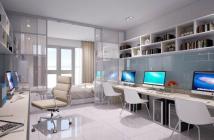 Officetlel Richmond City vừa ở vừa mở văn phòng giá chỉ 968 triệu