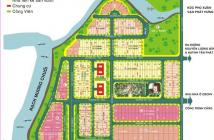 Bán gấp lô góc A2-1 đất nền LK vườn Vạn Hưng Phú-KDC Phú Xuân, 12tr/m2, chính chủ 0902877919