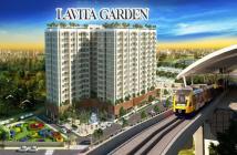 200 căn hộ Lavita Garden, DT 51- 68m2 - 2PN giá 1,1 - 1,5 tỷ. LH 0934868218