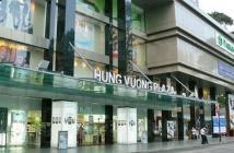 Bán căn hô Hùng Vương Plaza view đường Phạm Hữu Chí