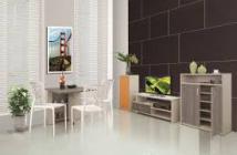 Không nhu cầu ở bán căn hộ chung cư khu 8x Đầm Sen đường Tô Hiệu- Hòa Bình DT: 45m5 giá 640 triệu/căn, đã giao nhà tháng 9/.