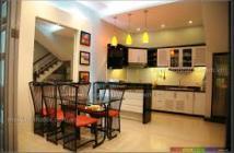 Không nhu cầu ở bán căn hộ chung cư khu 8x Đầm Sen đường Tô Hiệu- Hòa Bình DT: 45m5 giá 640 triệu/căn, đã giao nhà tháng 9/..'