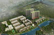 Căn hộ xã hội trung tâm Sài Gòn chỉ 600 triệu
