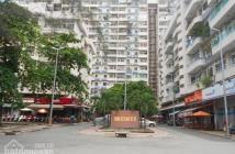 Bán căn hộ chung cư Ngô Tất Tố, P.19, Q.Bình Thạnh. Giá 1.45 tỷ