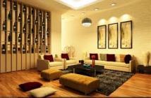 Xuất ngoại bán căn hộ 8x Plus Trường Chinh căn 02 WC 02 phòng ngủ giá 950 triệu nhà mới bàn giao, có nội thất[,.