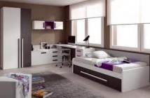 Xuất ngoại bán căn hộ 8x Plus Trường Chinh căn 02 WC 02 phòng ngủ giá 950 triệu nhà mới bàn giao, có nội thất[,