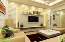 Xuất ngoại bán căn hộ 8x Plus Trường Chinh căn 02 WC 02 phòng ngủ giá 950 triệu nhà mới bàn giao, có nội thất[