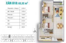 Căn hộ 8x Plus Quận 12 bán – cho thuê, mới 100%, giá 950triệu. Cho thuê 5,5 – 6 tr/tháng