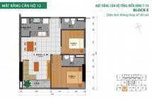 Bán căn hộ Cộng Hòa - vị trí vàng Tân Bình với đầy đủ tiện ích - 0909885593