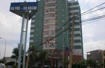 Cần bán căn hộ An Phú-An Khánh Quận 2, 82m, 2PN, giá 2 tỷ