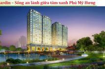Bán căn hộ Nam Phúc 3PN -