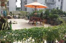 Căn hộ độc đáo có sân ngay TT Q12 - MT Lê Thị Riêng, DT 75m2 - 3PN. LH 0902587866