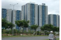 Cần bán gấp căn hộ Hai Thành, DT 66m2, 2 phòng ngủ, nhà rộng thoáng