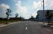 Đất mặt tiền 12m, khu dân cư Xuân Thới Thượng đường Phan Văn Hớn, chỉ 360 triệu/nền LH 0988.163.574