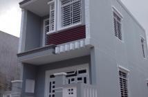 Nhà 1 lầu 1 trệt mới xây 100% đường Nguyễn Văn Bứa Hóc Môn