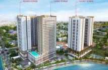 Căn hộ ngay trung tâm thành phố chỉ 1,2 tỷ/căn, mặt tiền Nguyễn Xí