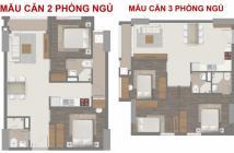 Dự án nằm ngay trung tâm quận Bình Thạnh trên mặt tiền đường Nguyễn Xí (lộ giới 30m).