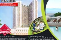 Mở bán Căn hộ The Pegasuite, thiết kế Korn Achitects, 100 suất nội bộ ck 12%: HOTLINE:e: 0937 726 338
